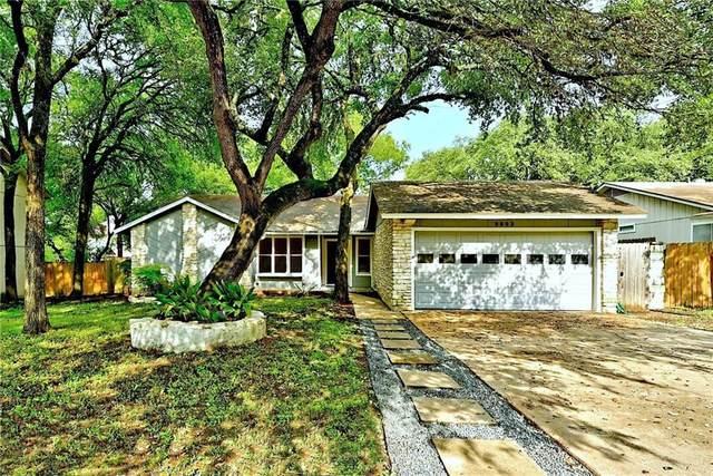 9002 Texas Sun Dr, Austin, TX 78748 (#2546719) :: Papasan Real Estate Team @ Keller Williams Realty