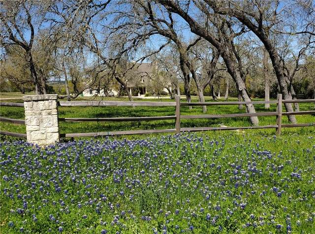29610 Montana Ridge Pass, Marble Falls, TX 78654 (#3559969) :: First Texas Brokerage Company