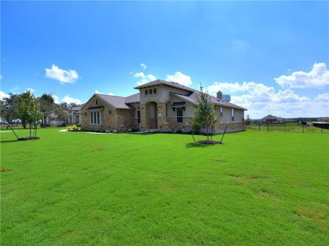 2560 Ridley House Cv, Leander, TX 78641 (#3671504) :: Papasan Real Estate Team @ Keller Williams Realty