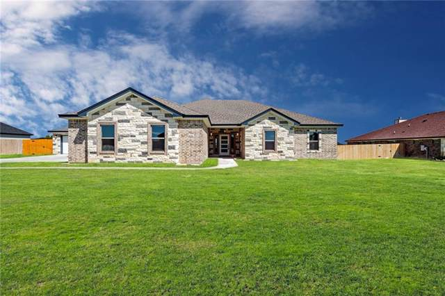 4332 Green Creek Dr, Salado, TX 76571 (#3818625) :: Zina & Co. Real Estate