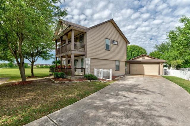 173 Mendez Loop, Kyle, TX 78640 (#3920694) :: The Perry Henderson Group at Berkshire Hathaway Texas Realty
