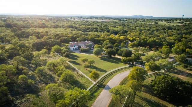 408 Haney Trce, Horseshoe Bay, TX 78657 (#4044208) :: Realty Executives - Town & Country