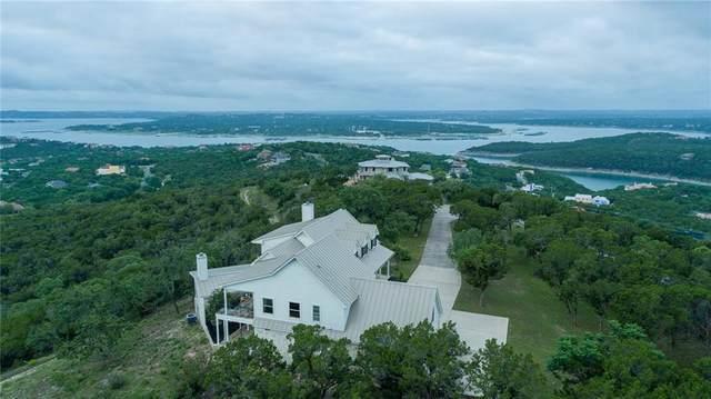 18404 Old Burnet Rd, Jonestown, TX 78645 (#4346671) :: Papasan Real Estate Team @ Keller Williams Realty