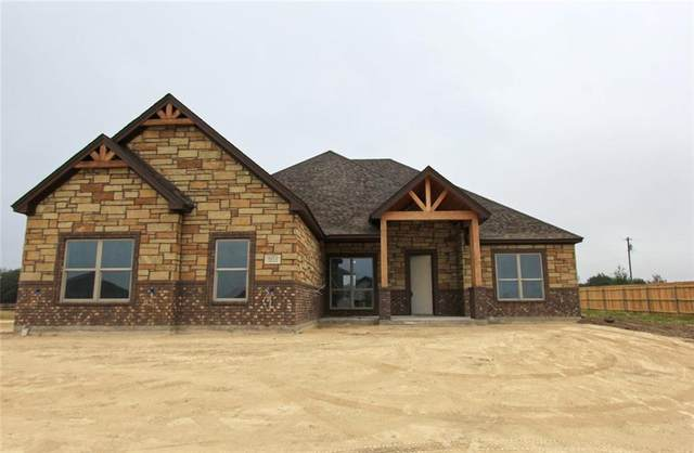 8214 Collins Creek Dr, Salado, TX 76571 (#4403234) :: The Perry Henderson Group at Berkshire Hathaway Texas Realty
