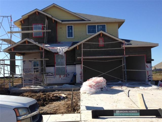 106 Lake Placid Run, Elgin, TX 78621 (#4543958) :: The Perry Henderson Group at Berkshire Hathaway Texas Realty