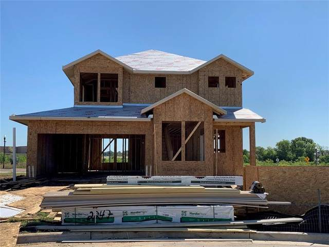 101 Lake Placid Run, Elgin, TX 78621 (#4654915) :: Papasan Real Estate Team @ Keller Williams Realty