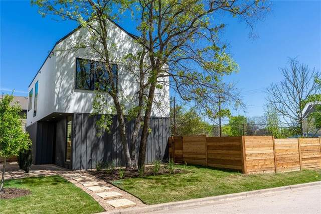 1712 Goodrich Ave, Austin, TX 78704 (#4737075) :: Zina & Co. Real Estate