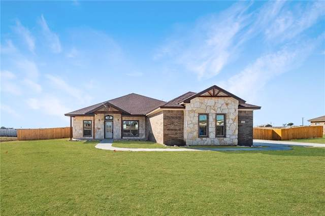 3238 Wild Seed Dr, Salado, TX 76571 (#4873456) :: The Perry Henderson Group at Berkshire Hathaway Texas Realty