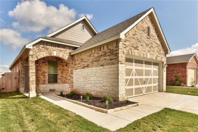 13902 Theodore Roosevelt St, Manor, TX 78653 (#4925329) :: The Heyl Group at Keller Williams