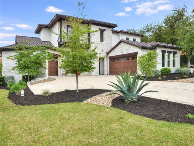 810 Kenspur Ln, Austin, TX 78738 (#5110312) :: Papasan Real Estate Team @ Keller Williams Realty