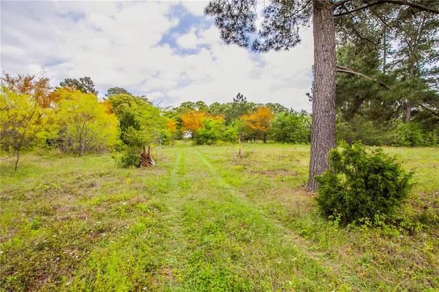 1341 Texas 95, Bastrop, TX 78602 (#5324922) :: Azuri Group | All City Real Estate