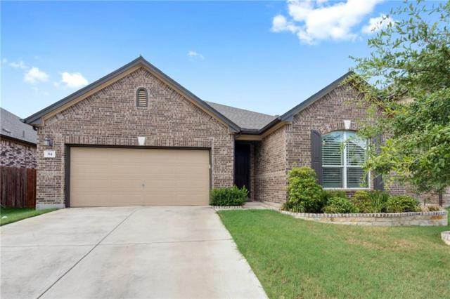 314 Grand Junction Trl, Georgetown, TX 78626 (#5506974) :: Watters International
