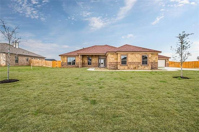 4314 Green Creek Dr, Salado, TX 76571 (#5873731) :: Zina & Co. Real Estate