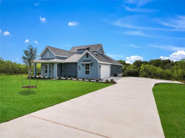 157 Double Eagle Ranch Dr, Cedar Creek, TX 78612 (#6783848) :: Papasan Real Estate Team @ Keller Williams Realty