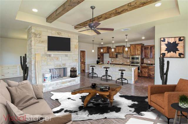 408 Jake Dr, Jarrell, TX 76537 (#6820027) :: The Perry Henderson Group at Berkshire Hathaway Texas Realty