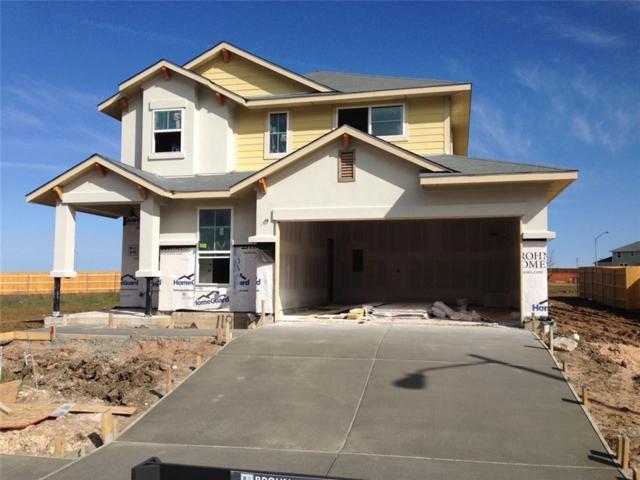 118 Saranac Drive, Elgin, TX 78621 (#7061940) :: Zina & Co. Real Estate