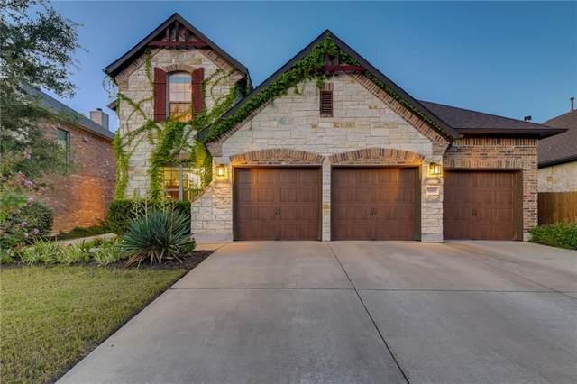 1612 Ambling Trl, Cedar Park, TX 78613 (#7392856) :: Papasan Real Estate Team @ Keller Williams Realty