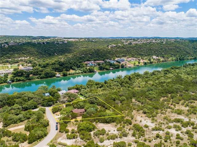 1900 Big Horn Dr, Austin, TX 78734 (#7423211) :: Green City Realty