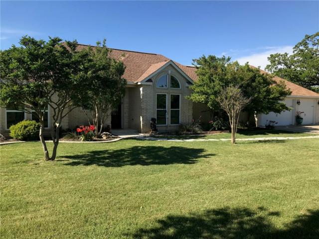 103 Deer Draw St, Georgetown, TX 78628 (#7636120) :: The Perry Henderson Group at Berkshire Hathaway Texas Realty