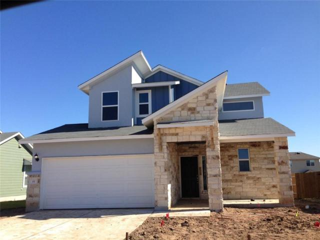 111 Lake Placid Run, Elgin, TX 78621 (#8911549) :: Ana Luxury Homes