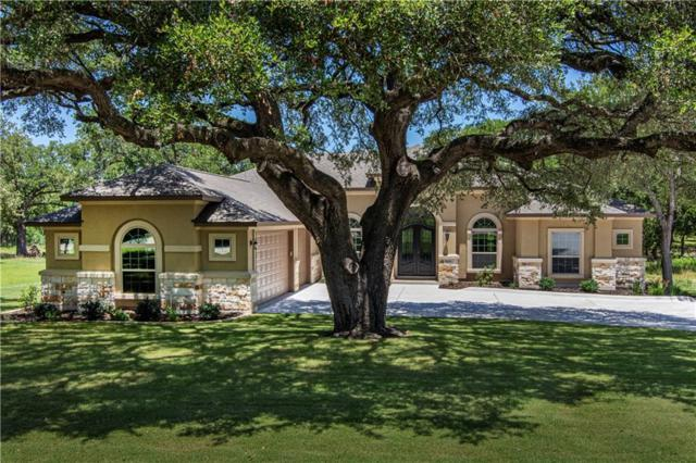 10721 Vista Heights Dr, Georgetown, TX 78628 (#9033950) :: Realty Executives - Town & Country