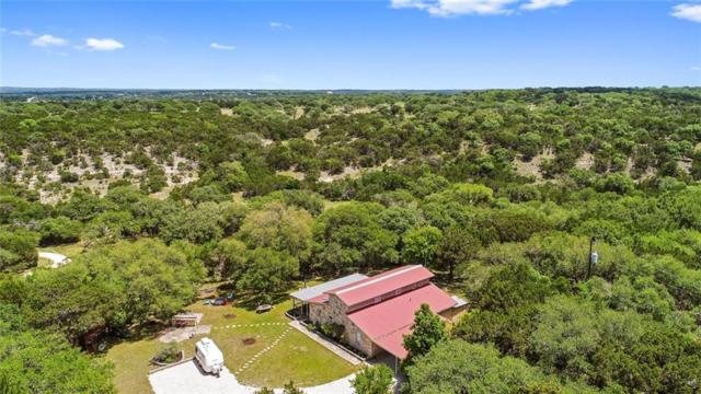 940 Oneil Ranch Rd, Dripping Springs, TX 78620 (#9106276) :: Watters International