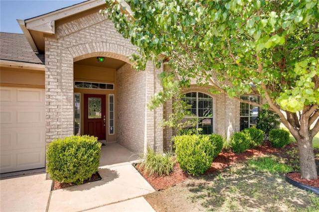 809 Abbeyglen Castle Dr, Pflugerville, TX 78660 (#9455778) :: The Perry Henderson Group at Berkshire Hathaway Texas Realty