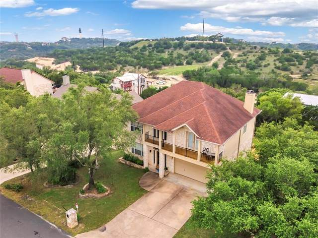 5104 Timothy Cir, Austin, TX 78734 (#9500550) :: Papasan Real Estate Team @ Keller Williams Realty