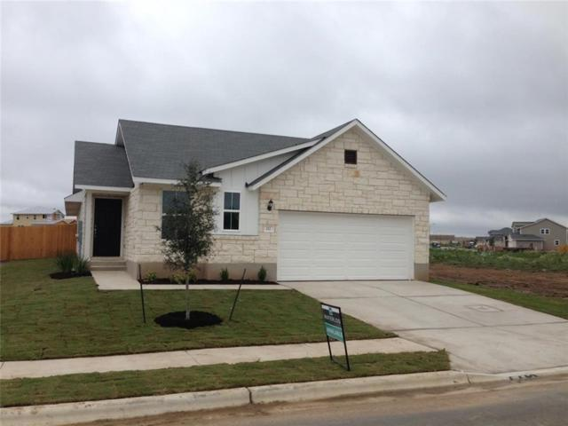 112 Saranac Drive Dr, Elgin, TX 78621 (#9720457) :: Watters International