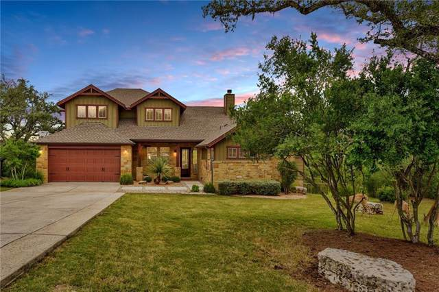 405 Roy Creek Ln, Dripping Springs, TX 78620 (#9881295) :: The Gregory Group