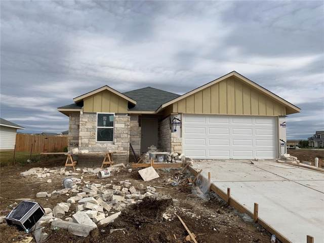 110 Saranac Drive, Elgin, TX 78621 (#9882354) :: The Gregory Group