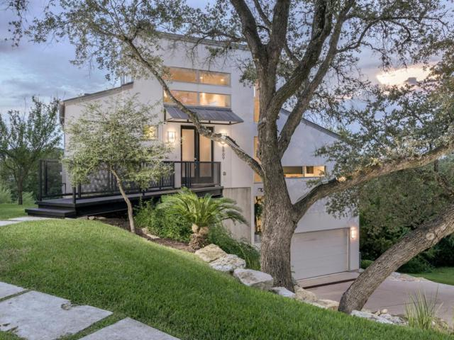 5909 Lookout Mountain Dr, Austin, TX 78731 (#9922238) :: The Perry Henderson Group at Berkshire Hathaway Texas Realty