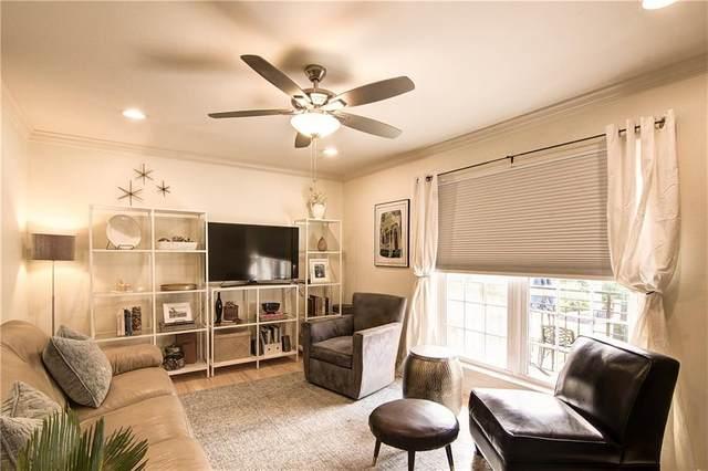 900 S Lamar Blvd N #211, Austin, TX 78704 (#9949953) :: Lauren McCoy with David Brodsky Properties