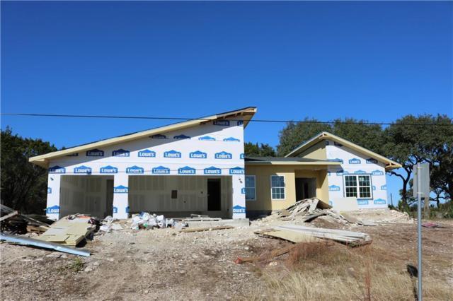 8408 Bar K Ranch Rd, Lago Vista, TX 78645 (#1227652) :: The Perry Henderson Group at Berkshire Hathaway Texas Realty