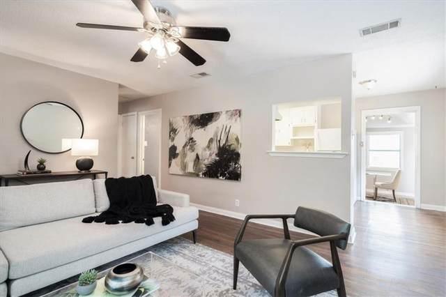 1200 Winsted Ln, Austin, TX 78703 (#2273360) :: Papasan Real Estate Team @ Keller Williams Realty