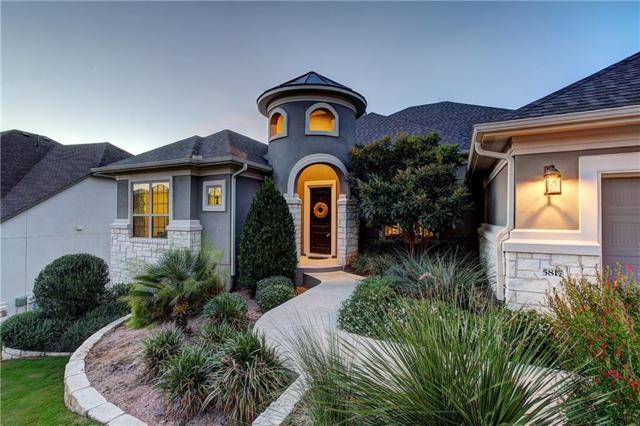 5817 Davenport Divide Rd, Austin, TX 78738 (#3539619) :: Forte Properties