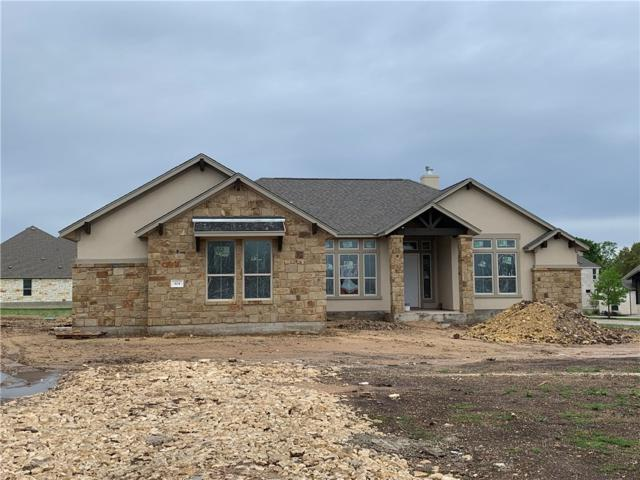 104 Buffalo Speedway, Liberty Hill, TX 78642 (#3982834) :: Lancashire Group at Keller Williams Realty