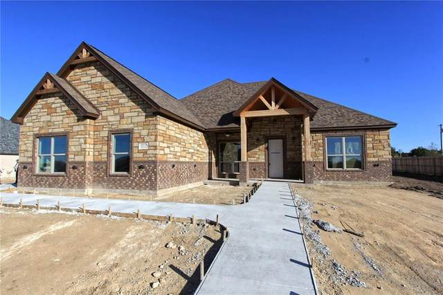 8214 Collins Creek Dr, Salado, TX 76571 (#4403234) :: Realty Executives - Town & Country