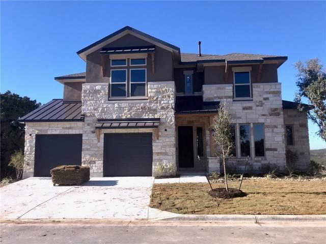 2514 Sunset Vista Cir, Spicewood, TX 78669 (#4422422) :: Watters International