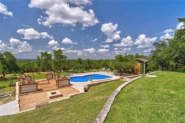 1076 Hidden Hills Dr, Dripping Springs, TX 78620 (#5106460) :: The Gregory Group