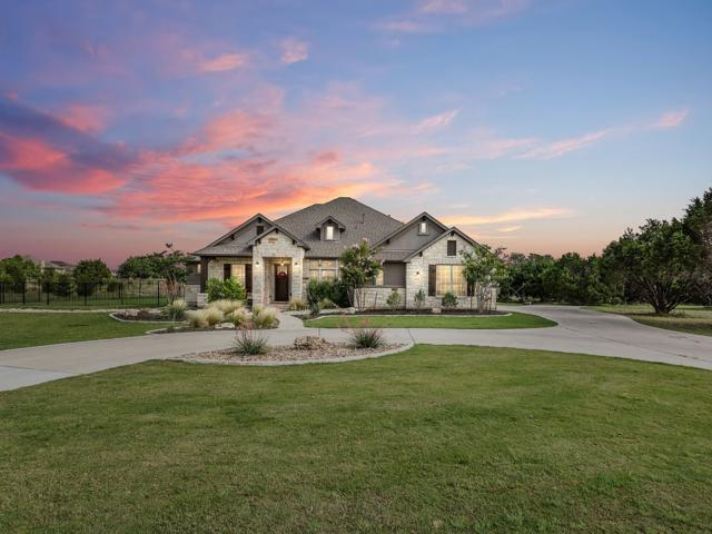 330 Bold Sundown, Liberty Hill, TX 78642 (#5314492) :: Douglas Residential