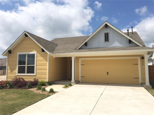 132 Fire Wheel Pass, Liberty Hill, TX 78642 (#5530591) :: The Gregory Group