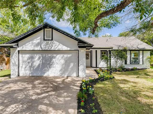 1005 Cresswell Dr, Pflugerville, TX 78660 (#5556930) :: Lancashire Group at Keller Williams Realty