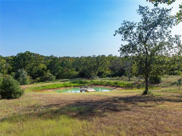 1142 22 Hills Rd, Gause, TX 77857 (#6711655) :: Papasan Real Estate Team @ Keller Williams Realty