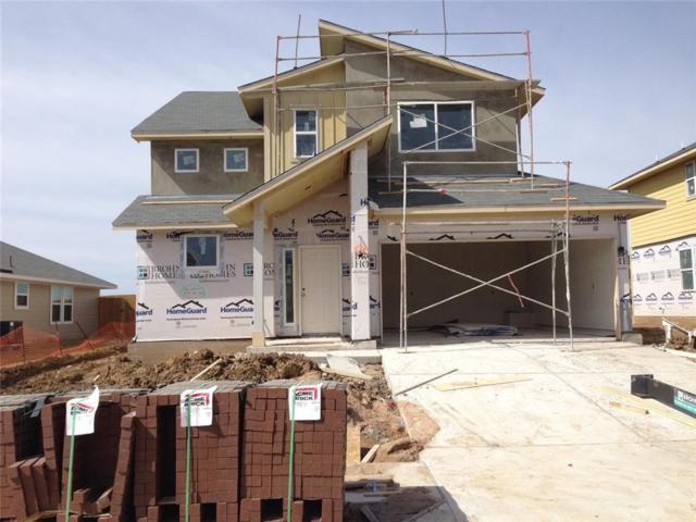 108 Lake Placid Run, Elgin, TX 78621 (#7304995) :: The Perry Henderson Group at Berkshire Hathaway Texas Realty