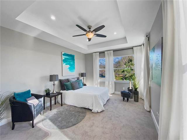 7906 Brockman St A, Austin, TX 78757 (#7457735) :: The Summers Group