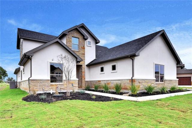 2216 Quarry Loop, Leander, TX 78641 (#7568770) :: The Perry Henderson Group at Berkshire Hathaway Texas Realty