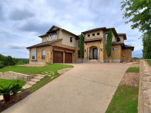 9224 Simmons Rd, Austin, TX 78759 (#7741912) :: The Perry Henderson Group at Berkshire Hathaway Texas Realty