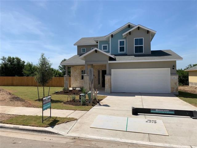 119 Saranac Drive, Elgin, TX 78621 (#7860254) :: The Heyl Group at Keller Williams