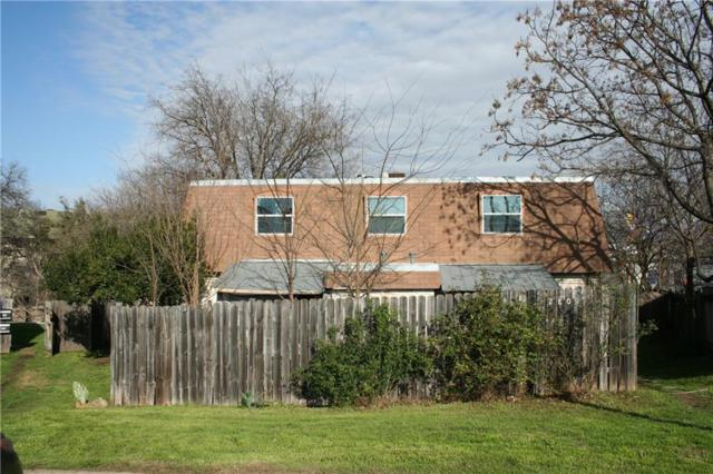 2801 Skyway Cir, Austin, TX 78704 (#9054676) :: The ZinaSells Group